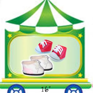 """16"""" Shoes"""